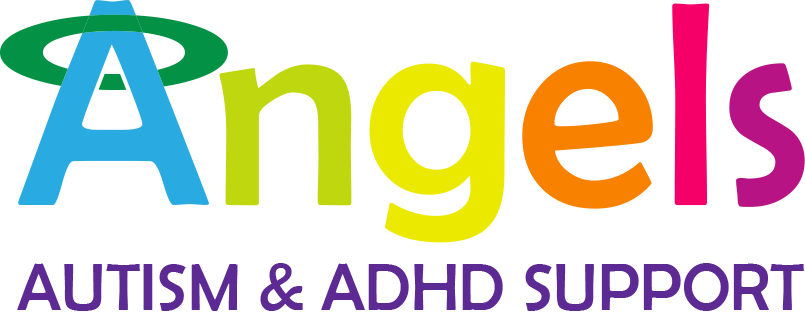 Angels Support Group Logo
