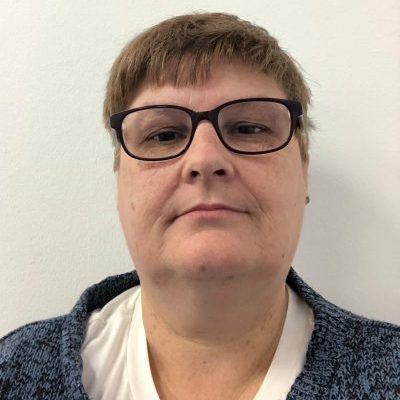 Penny Howarth – Specialist Support Practitioner